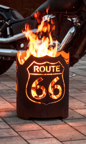 """Route66"""